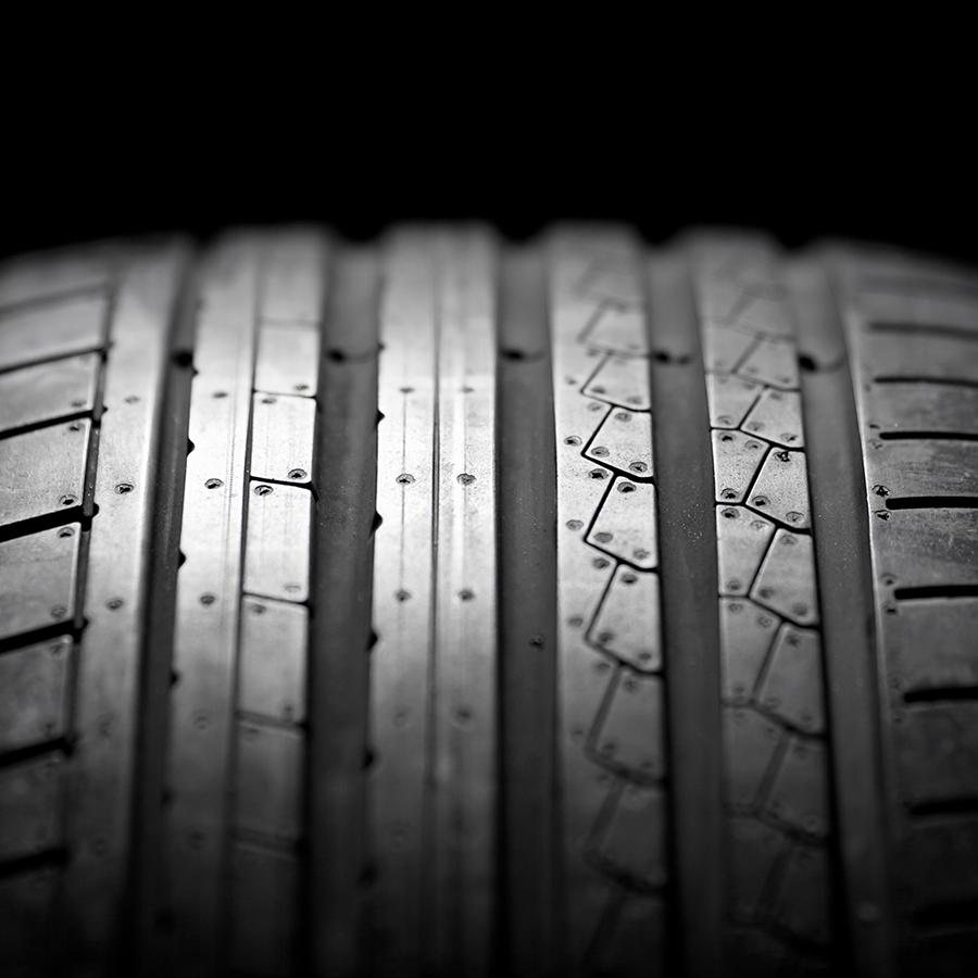 Vida longa aos pneus