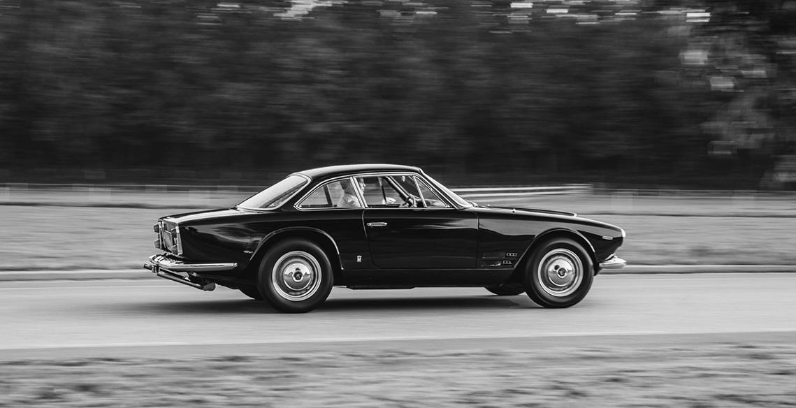 O primeiro carro GTI da história