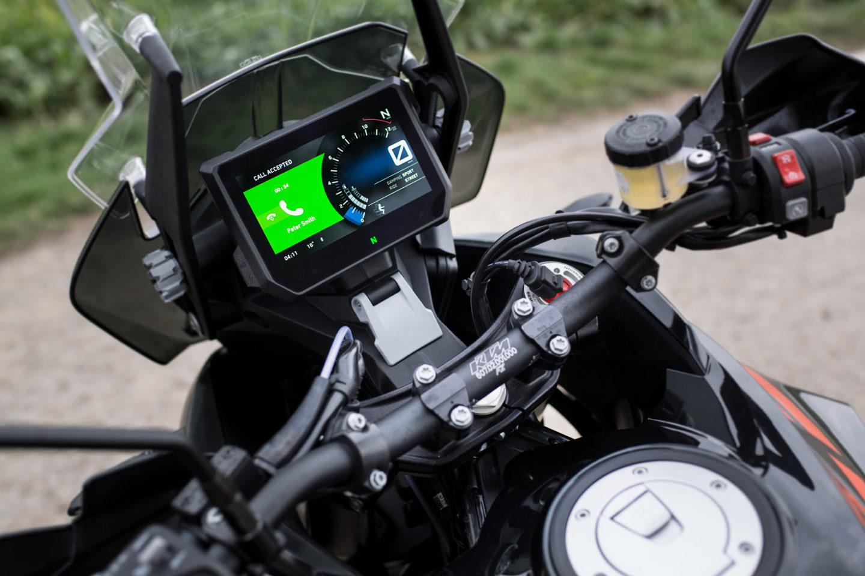 Bosch apresenta tecnologia inédita para motocicletas