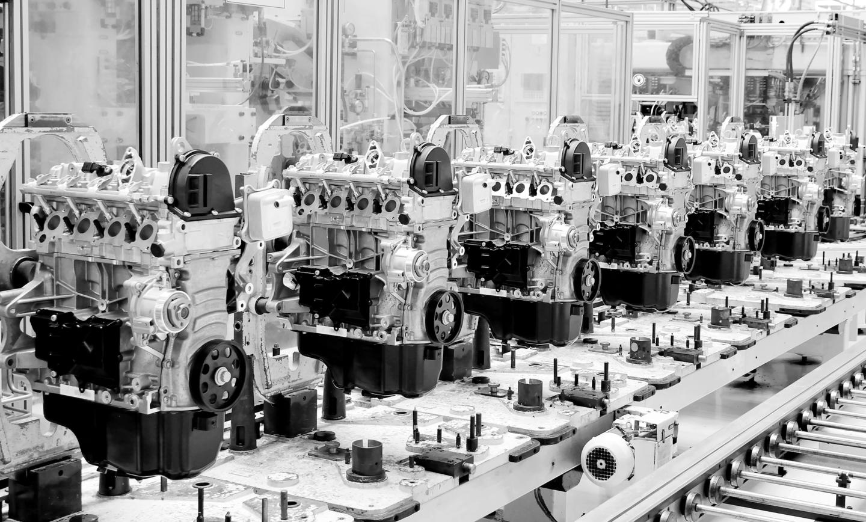Montadoras apresentam novas políticas industriais