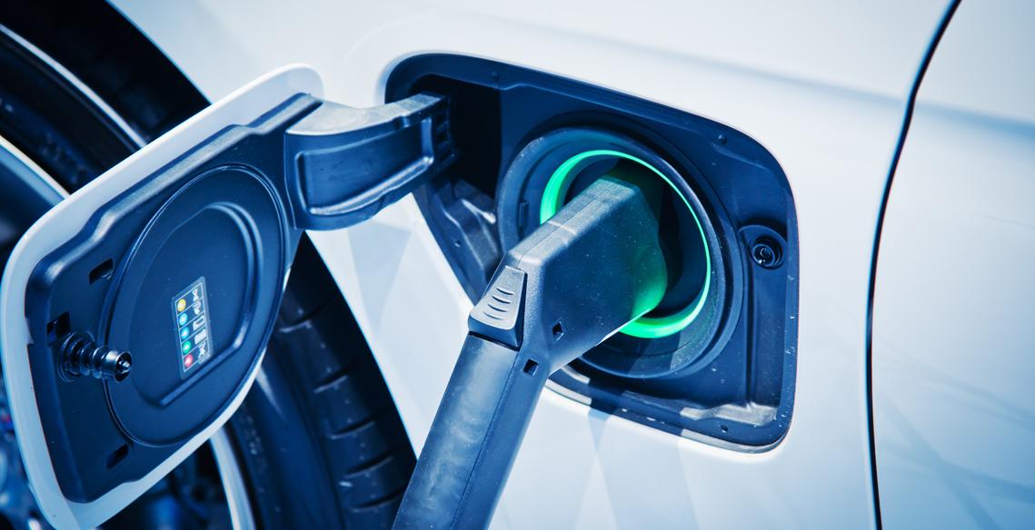 Volvo entra no mercado dos elétricos
