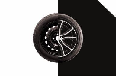 o que é roda liga leve header