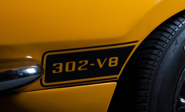 Maverick 74: A história de um muscle car amarelo