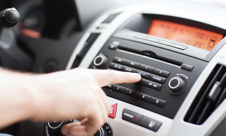 Spotify lançará aparelho exclusivo para tocar música em carros