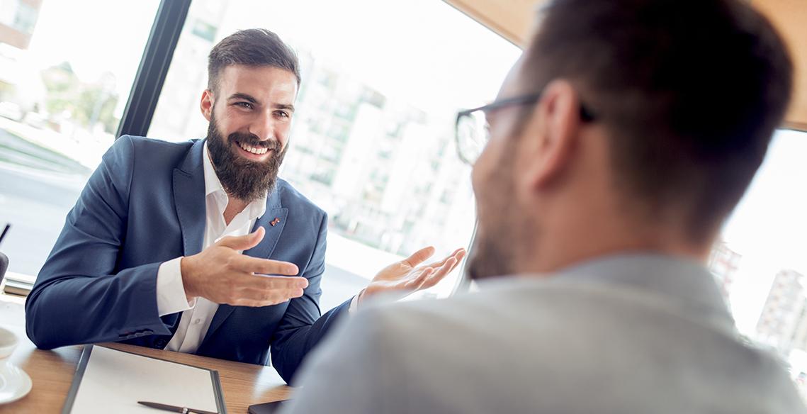 A importância da simpatia para o bom atendimento ao cliente