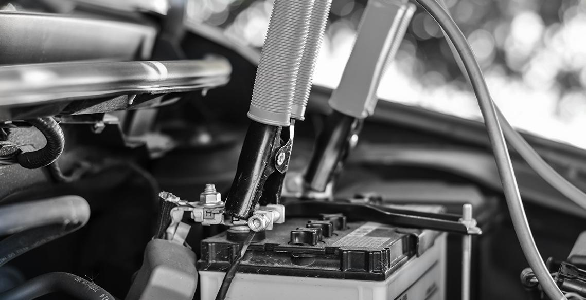 Por que as baterias para carros com sistema start-stop são diferentes?