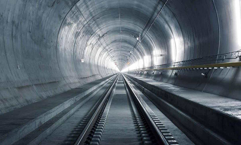 Elon Musk trabalha em túneis de alta velocidade para carros