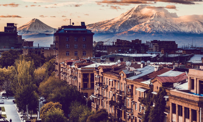 Uma terra com memória: conheça a Armênia