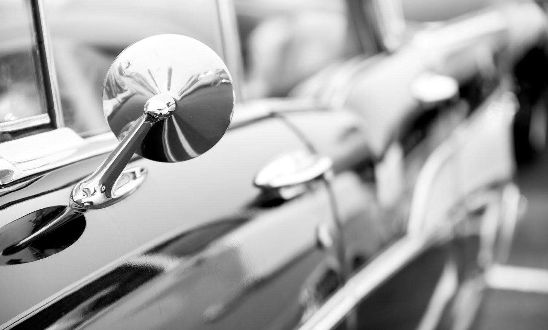 Conheça a história dos espelhos retrovisores